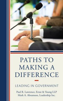 Paths to Making a Difference, Paul Lawrence, Mark A. Abramson