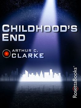 Childhood's End, Arthur Clarke