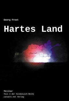 Hartes Land, Georg Frost