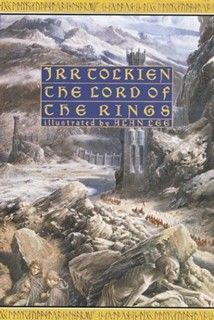 The Return of the King, John R.R.Tolkien