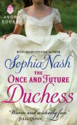 The Once and Future Duchess, Sophia Nash