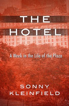 The Hotel, Sonny Kleinfield