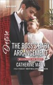 The Boss's Baby Arrangement, Catherine Mann