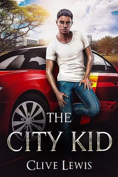 The City Kid, Clive Lewis