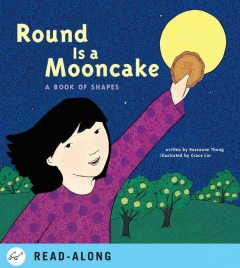 Round is a Mooncake, Roseanne Thong