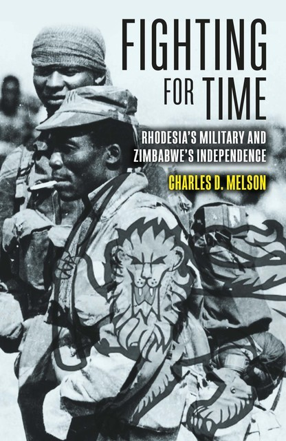 Fighting for Time, Charles Melson