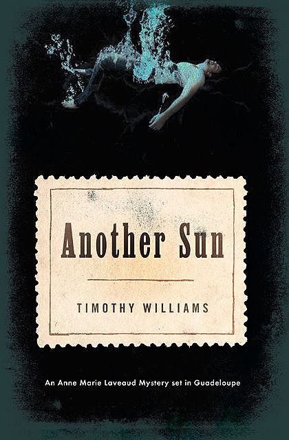 Another Sun, Timothy Williams