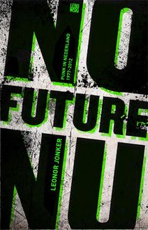 No Future Nu, Leonor Jonker