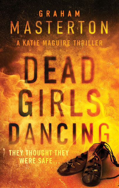 Dead Girls Dancing, Graham Masterton