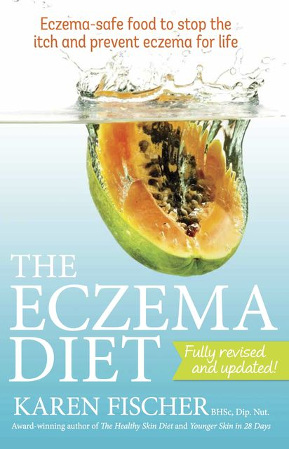 The Eczema Diet (2nd edition), Karen Fischer