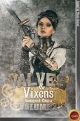 Valves & Vixens Volume 2, Blair Erotica