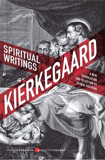 Spiritual Writings, Søren Kierkegaard, George Pattison