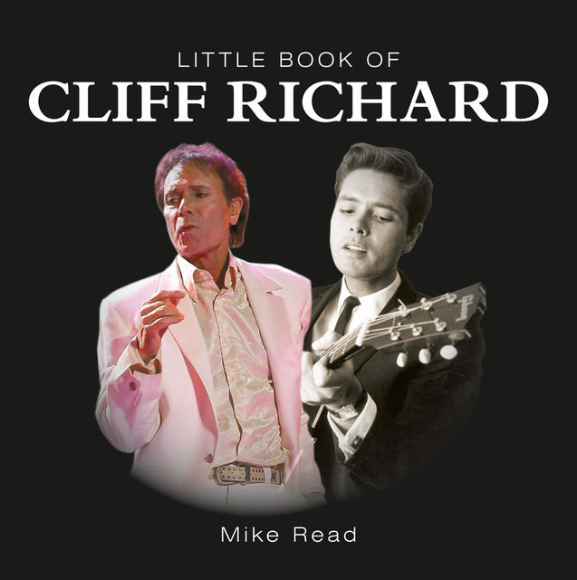 Little Book of Cliff Richard, Mike Read