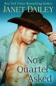 No Quarter Asked, Janet Dailey