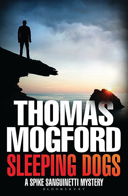 Sleeping Dogs, Thomas Mogford