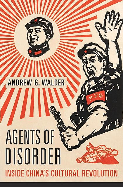 Agents of Disorder, andrew, Walder