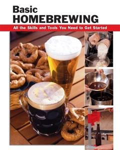 Basic Homebrewing, Stacy Tibbetts