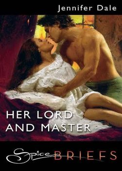 Her Lord And Master, Jennifer Dale