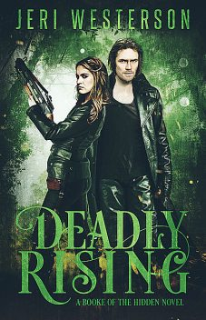 Deadly Rising, Jeri Westerson