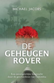 De geheugenrover, Michael Jacobs