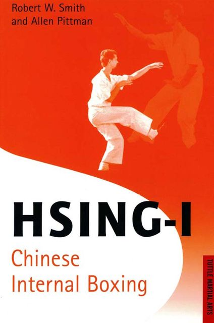Hsing-I, Robert Smith, Allen Pittman