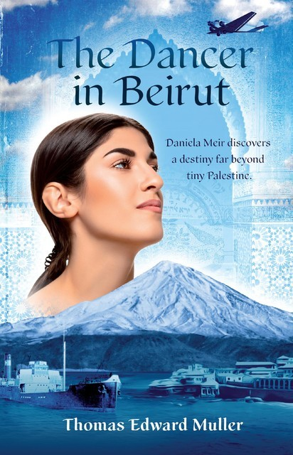 The Dancer in Beirut, Thomas Müller