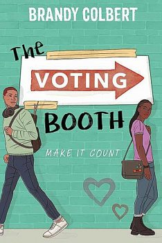 The Voting Booth, Brandy Colbert