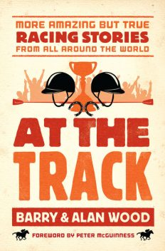 At the Track, Alan Wood, Barry Wood