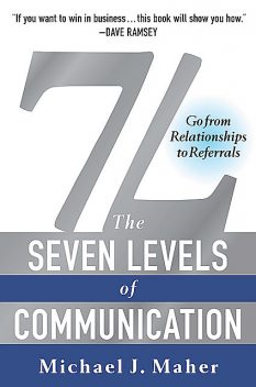 7L: The Seven Levels of Communication, Michael J. Maher