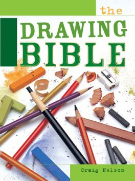 The Drawing Bible, Craig Nelson