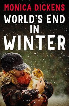 World's End in Winter, Monica Dickens
