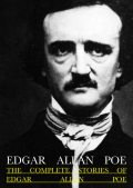 The Complete Stories of Edgar Allan Poe, Edgar Allan Poe