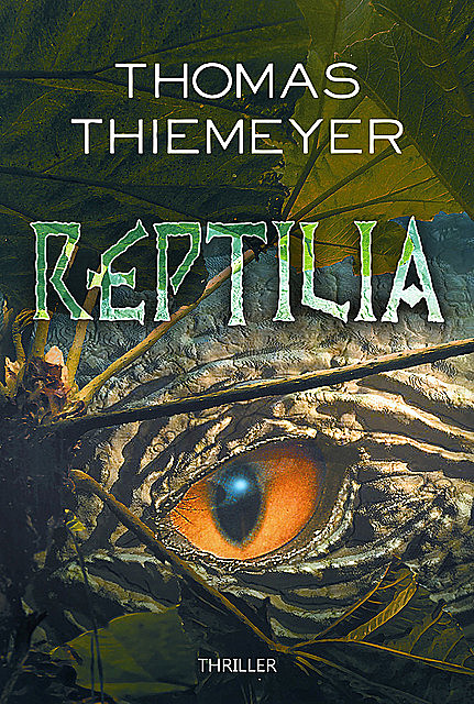 Reptilia, Thomas Thiemeyer
