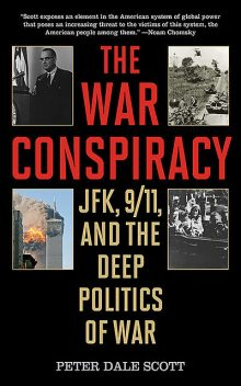 The War Conspiracy, Peter Scott