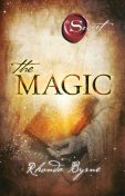 The Magic, Rhonda Byrne