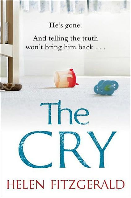 The Cry, Helen Fitzgerald