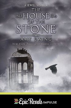 The House of the Stone, Amy Ewing