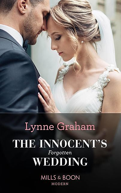 The Innocent's Forgotten Wedding, Lynne Graham