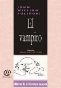 El vampiro, John William Polidori