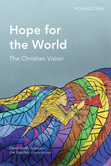 Hope for the World, Roland Chia