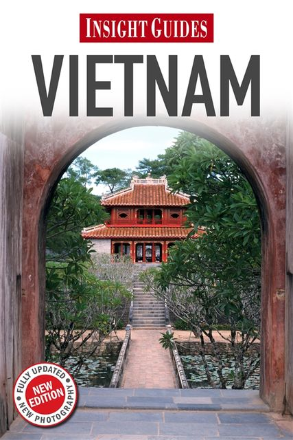 Insight Guides: Vietnam, Insight Guides