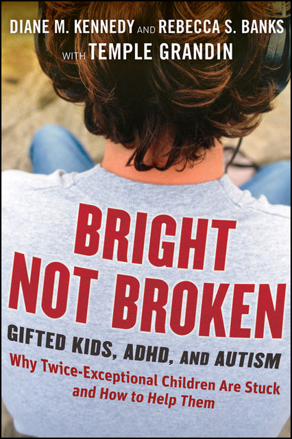 Bright Not Broken, Kennedy Diane, Rebecca S.Banks