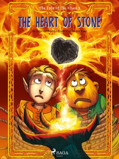 The Fate of the Elves 2: The Heart of Stone, Peter Gotthardt
