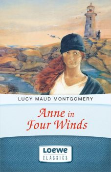 Anne in Four Winds, Lucy Maud Montgomery