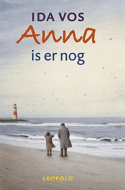 Anna is er nog, Ida Vos