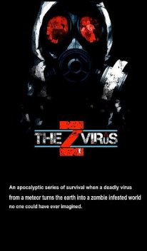 The Z Virus Vol 2: Uninvited Guests, Rick Jenkins