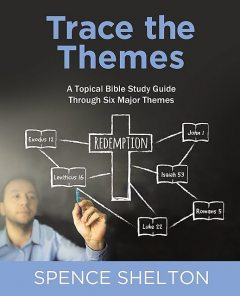 Trace the Themes, eBook, Spence Shelton