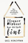 Eleanor Oliphant har det helt fint, Gail Honeyman