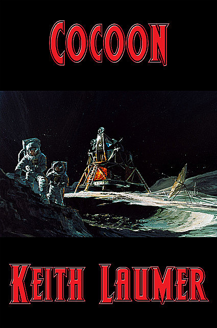 Cocoon, Keith Laumer