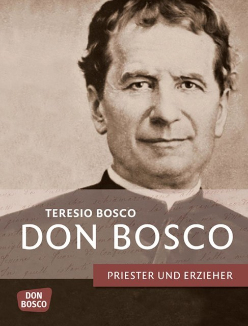 Don Bosco – eBook, Teresio Bosco